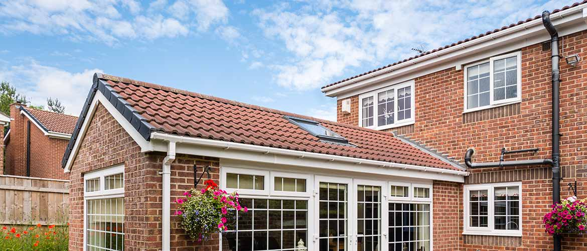 Double glazing company in South Norfolk