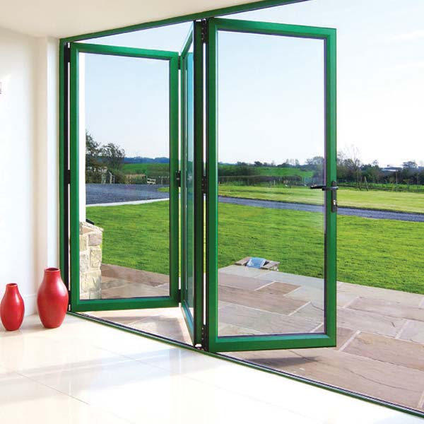 Bifold doors, patio doors and front doors for your home